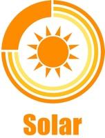 Grafik Solar